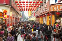 China hoy: Sexo improductivo