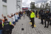 Detienen a extranjeros en Ecuador por presuntamente conspirar en contra de la seguridad presidencial
