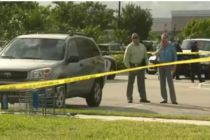 Encuentran muerto al sospechoso que asesinó a una mujer en la tienda Under Armour Outlet