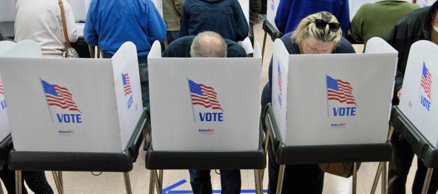 900.000 inmigrantes votaron ilegalmente en las últimas elecciones de Estados Unidos