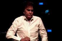 «El Puma», José Luis Rodríguez, lanza su sencillo «Agradecido»