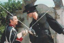 El Zorro: una leyenda que cumple 100 años de su primera publicación en este 2019