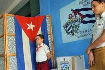 Santiago Alpízar: No alcanza con Votar No, hay que participar en el escrutinio