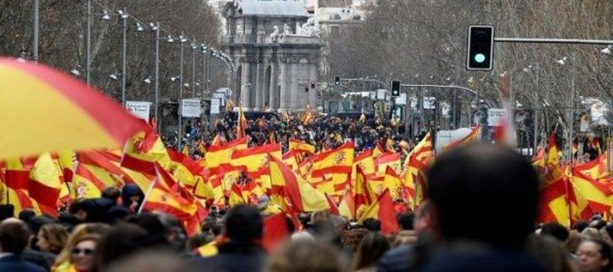 Sobredosis: De la mano de Dios, España tira los dados