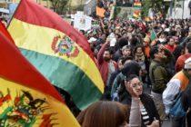 La OEA considera que una segunda vuelta en Bolivia es la «mejor opción»