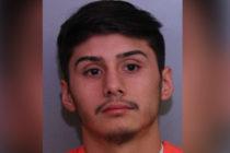 Arrestado hombre por masturbarse sobre una mujer en un Walmart