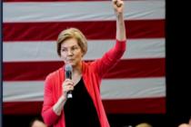 Elizabeth Warren cuenta con el apoyo de Bobby Powell y otros 22 líderes negros en Florida