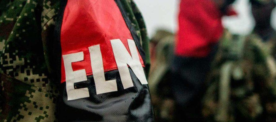 Documentos confidenciales confirma apoyo militar de Maduro al ELN