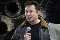 Elon Musk advierte que la Tierra está «indefensa» ante los impactos de los asteroides