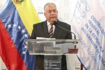 Régimen venezolano bloqueó cuentas de diputados de la oposición