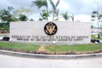 Se registró un tiroteo junto a la Embajada de Estados Unidos en Haití