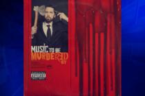 Eminem lanza álbum sorpresa en el que aboga por cambios en las leyes de armas