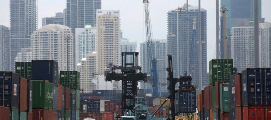 Puertos de México y Florida firmarán  Carta de Intención sobre comercio