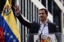 Presidente Juan Guaidó convocó a los venezolanos a una protesta simultánea el 25-N