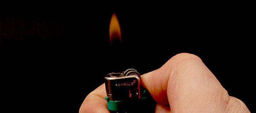 Niña de 9 años sufrió 30% de quemaduras por jugar con encendedor en Fort Lauderdale