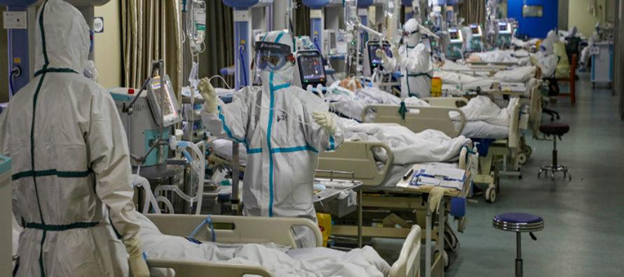 Descubre por qué el coronavirus de Wuhan afecta más a los hombres que a las mujeres