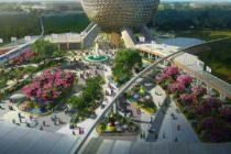 Disney anunció que tienen nuevos planes para Epcot que permitirán disfrutar de más experiencias interactivas