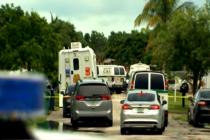 Policía de Miami-Dade arresta a sujeto tras asesinar a tiros a su sobrina hispana