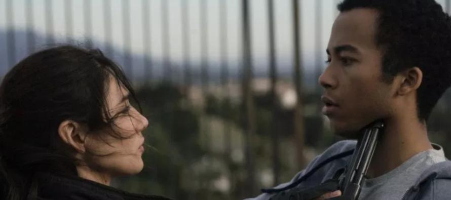 No se puede perder el estreno de Bloodline… Mariela Garriga será la protagonista