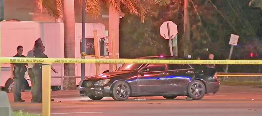Repartidor acusado de matar a una mujer de Boca Raton tiene un historial de arresto en Florida