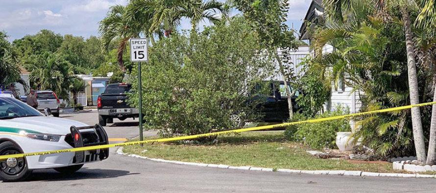 Reportan a un hombre herido de bala mientras conducía en Miami Gardens