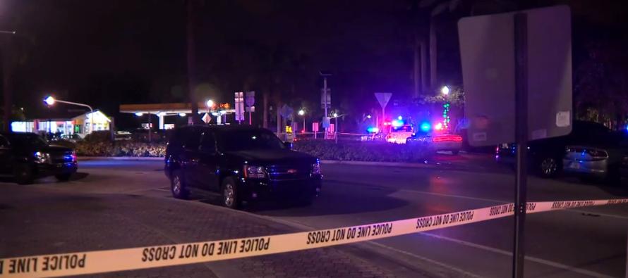 La policía investiga mortal tiroteo de Nochebuena en el condado de Miami-Dade