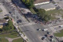 Evacuan escuela de Broward por tercera amenaza de bomba en menos de dos meses