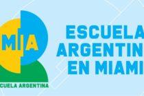 Campus Norte del Miami Dade College anuncia inauguración de Escuela Argentina Miami