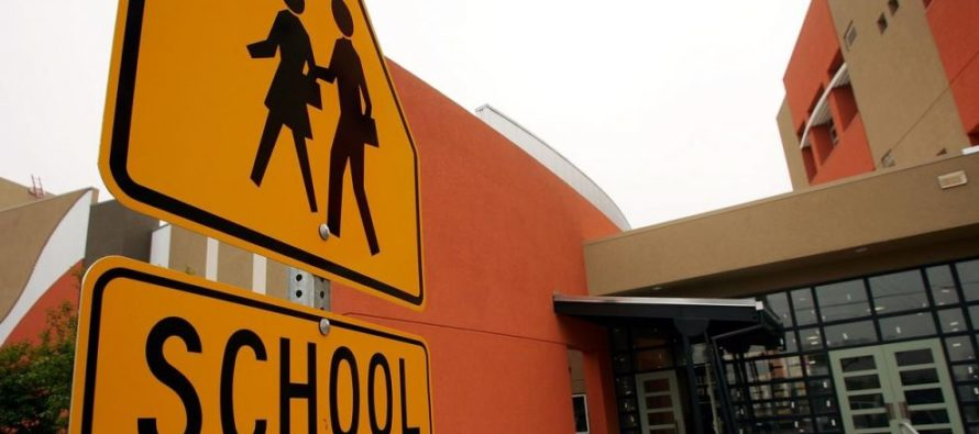 Estudiantes negros y latinos de Florida preocupados por Ley para armar a maestros