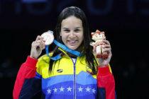 ¡Adiós a las olimpiadas Tokio 2020! Canadá veta a deportista adepta al régimen de Maduro