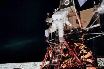 Publican imágenes inéditas de la NASA para conmemorar los 60 años de la exploración espacial