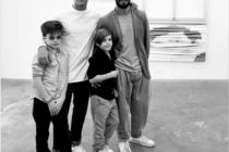 Mira las fabulosas vacaciones de Ricky Martín con su familia para comenzar el 2020 (Fotos)