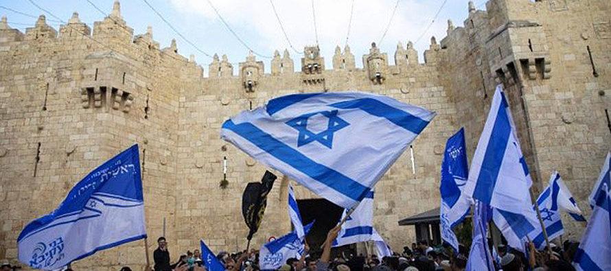 Revelarán a través de la web identidad de académicos anti-Israel