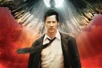 Esperan que Keanu Reeves regrese como Constantine