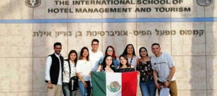 Estudiantes mexicanos detenidos en Israel fueron liberados