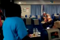 Cerca de 4.000 evacuados por huracanes en Las Bahamas han venido al sur de Florida