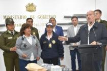 Detienen en Bolivia una mujer con $100mil de Pdvsa para el financiamiento a Evo Morales