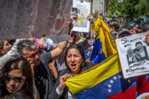 Exilio venezolano no avala acuerdo de Asamblea Nacional para sacar a Maduro del poder