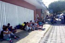 Crisis migratoria de cubanos no se detiene en Tapachula