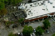 Advierten que explosión de Plantation fue causada por una válvula de gas abierta