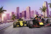 Este jueves se sabrá si la F1 se correrá en Miami