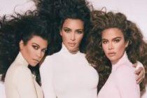 Así celebraron el Día de la Mujer las hermanas Kardashian +Fotos