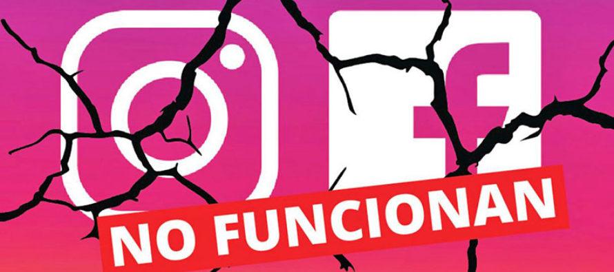 ¿Por qué Instagram y Facebook fallaron al mismo tiempo?