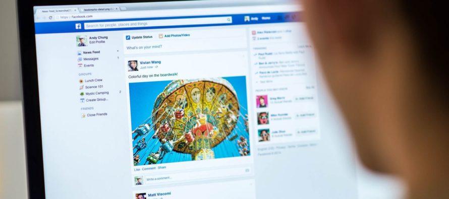 ¡Fracaso! Cambios en Facebook ha vuelto a sus usuarios enojados y temerosos