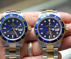 Detective de Miami-Dade captura a falsificador de relojes lujosos en operación encubierto