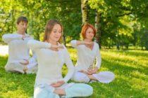 """Estudio reveló que la meditación genera """"ondas cerebrales eléctricas de mayor frecuencia"""""""