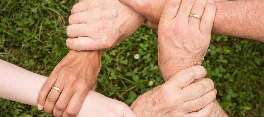 ¡Superando todos los obstáculos! Abuela cubana logró reunirse con sus seres queridos en EEUU