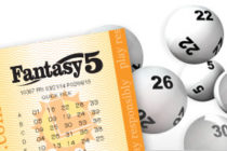 Hombre ganó $188.000 jugando Fantasy 5 en Weston