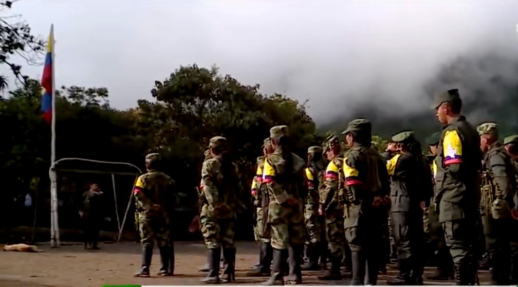 Colombia en Cápsulas: Retorno a la criminalidad: la Nueva Marquetalia - MiamiDiario.com
