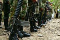 Ataque contra las disidencias de las FARC dejó al menos nueve muertos en Colombia